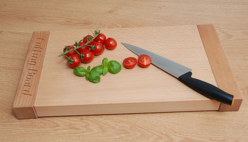 "Schneidebrett ""Cutting Board"""
